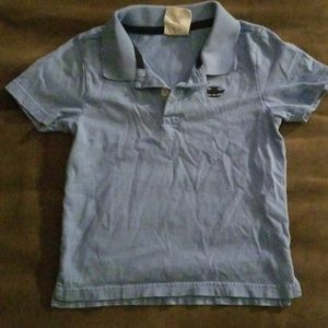 Boys Size 18-24 month polo type shirt